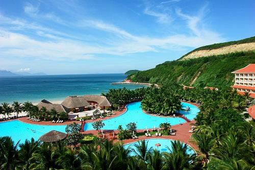 Khánh Hòa có rất nhiều resort cao cấp