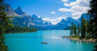 Kinh nghiệm du lịch Canada chi tiết cho người đi lần đầu