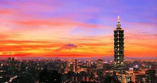 Tất tần tật kinh nghiệm du lịch Đài Loan siêu dễ, siêu rẻ